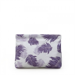 Spring Pouch Cosmetic Bag Recycled PET - CBR179