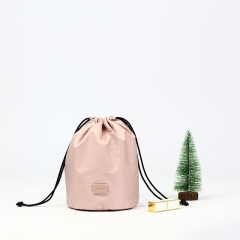 Waterproof Beauty Drawstring Bag Recycled PET - CBR171