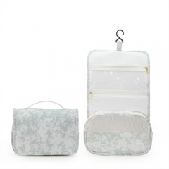 Travel Essential Toilery Bag Recycled PET - TRA037