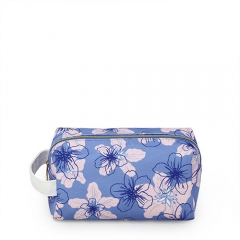Travel Essential Toilery Bag Recycled PET - TRA032