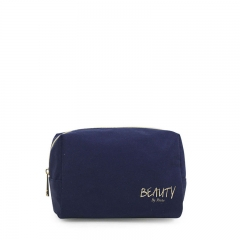 Small Pouch Cosmetic Bag Tencel - CNC122