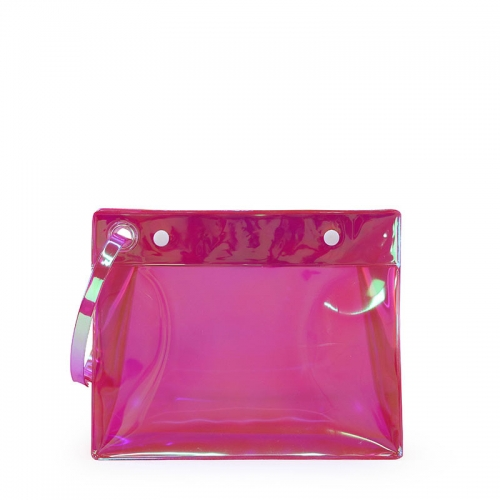 Essential Pouch Cosmetic Bag TPU - CBT168