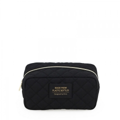 Travel Pouch Cosmetic Bag Recycled PET - MCBR025