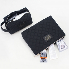 Travel Pouch Cosmetic Bag Recycled PET - CMB022