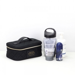 Travel Case Makeup Case Recycled PET - CMB026