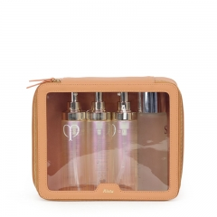 Travel Beauty Makeup Case Recycled PVB - CBV005