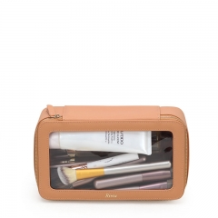 Travel Pouch Cosmetic Bag Recycled PVB - CBV006
