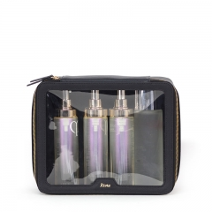 Travel Beauty Makeup Case Recycled PVB - CBV001