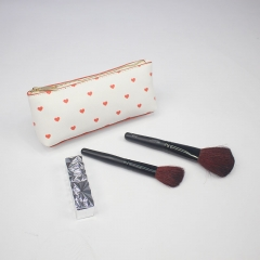 Travel Pouch Cosmetic Bag PU Leather - CBP192