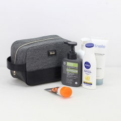 Travel Essential Toilery Bag Recycled PET - MCBR029