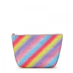 Essential Pouch Cosmetic Bag PU Leather - CBH002
