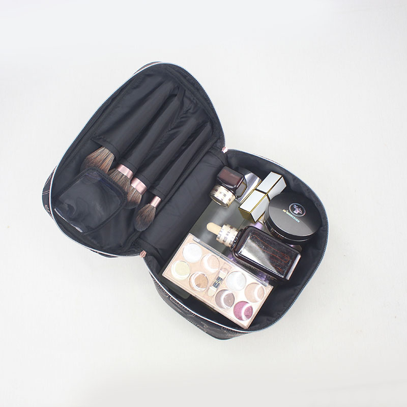 Travel Bag Makeup Case Recycled PET - CBR215