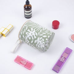 Small Essential Cosmetic Bag Recycled cotton - CBC095