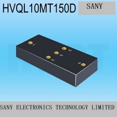 The three-phase high voltage rectifier bridge HVQL10MT150D high voltage 1A15KV high voltage three-phase rectifier bridge