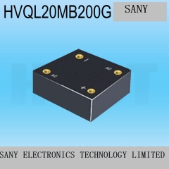 The three-phase high voltage rectifier bridge HVQL20MB200G high voltage 1A15KV high voltage three-phase rectifier bridge