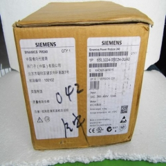 * special sales * brand new original authentic SIEMENS inverter 6SL3224-0BE24-0UA0