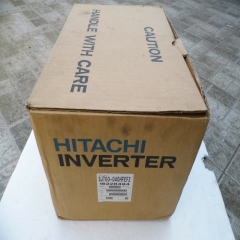 * special sales * brand new original authentic HITACHI inverter SJ700-040HFEF2