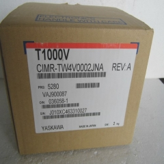 * special sales * brand new original authentic YASKAWA inverter CIMR-TW4V0002JNA