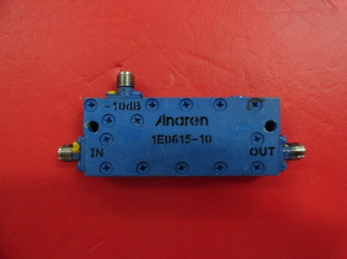 Coupler 1E0615-10 DC-10DB ANAREN