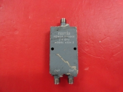 Supply 4324-2 2-8GHz Narda a two power divider