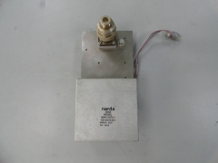 SWC11672-1 Narda 869 - 894MHZ low loss can be switched distribution / power synthesizer
