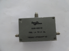 Variable attenuator BX00-0505-00 M/A-COM variable attenuator 3dB 1.4-1.5GHz