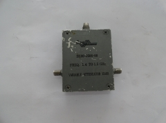 Variable attenuator BX00-0506-00 M/A-C0M variable attenuator 1.4-1.5GHz 15dB