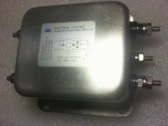 Power filter. Korean 62-PMB300-5-14 power filter 250VAC/30A/TV1500V