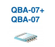 QBA-07+ Mini-Circuits 2 Way-90 340 to 680 50 MHz power divider