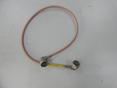 TRDU-RXMC right N male RF test cable