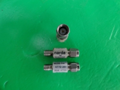 4772-20 Narda coaxial fixed attenuator 20dB 2W SMA DC-6GHz