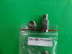 ATT-0290-03-HEX-02 DC-18GHz MIDWEST coaxial fixed attenuator 2W SMA 3dB