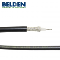 Import Belden American 100 RG58 C/U multi core tinned coaxial cable low loss coaxial cable 50-3