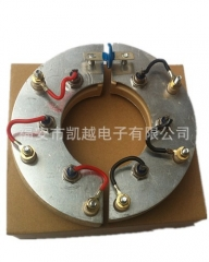 Standford generator three-phase bridge rectifier diode module UC22-27 rotating wheel rotation UC224/274