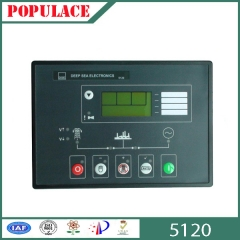 Supply deep-sea controller DSE5120 generator automatic controller Deep Sea 5120 control panel