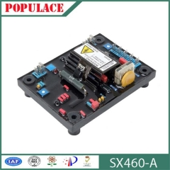 Standford generator voltage regulator brushless excitation regulator AVR SX460-A