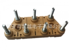Factory direct sales Standford brushless generator terminal wiring board terminal row Terminal board