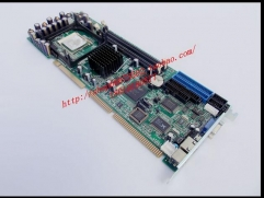 Beijing spot north NORCO-840AE V1.1 865 chipset with CPU memory
