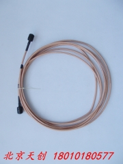 HARBOUR INDUSTRIES RF coaxial cable M17/60-RG142 MIL-C-17 27478