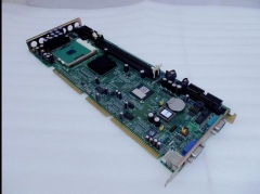 Beijing spot Advantech PCA-6003V A1 integrated graphics memory, send CPU in good condition