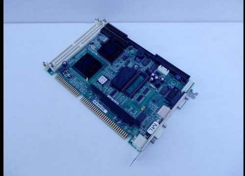 Weida industrial motherboard half length JUKI-752 JUKI-752-R3 to send the new grade memory card