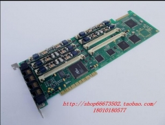 - voice cards Sanhui SHT-16B-CT/PCI with 3 internal module 2 module outside