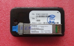 Original Eudyna EIM31056C55 Gigabit 10g-1551nm-80km-XFP-CWDM optical module