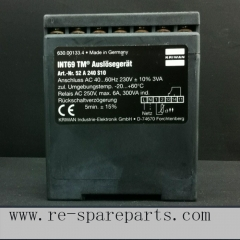 KRIWAN INT69TM crayven Copeland compressor protection control module (general agent Chinese)