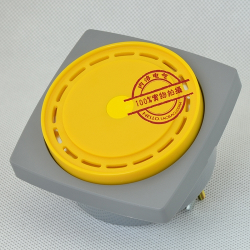 Original Korean KACO KACON Phi 65 embedded KMB-P80 A2 AC220V powerful electromagnetic buzzer