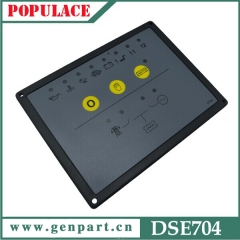 Factory direct selling deep-sea controller, DSE704 - generator set, control module, self starting control board