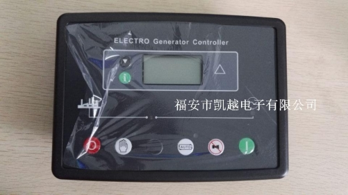 Manufacturers sell deep-sea controllers, DSE6110 generator sets, controllers, control panels, generator parts