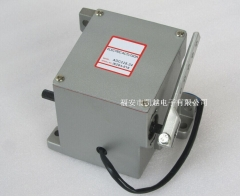 ADC225-12V, ADC225-24V , generator, throttle actuator