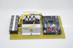 generator, automatic voltage regulator, voltage regulator board,  , SAVRH-100A