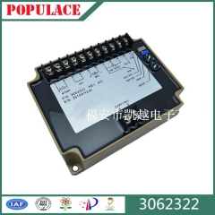 Cummins governor, 3062322cummins speed control board, electronic speed control, slow start generator parts